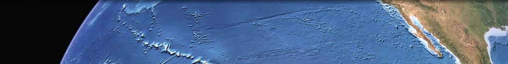 Advances in Oceanography